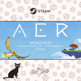 🔑AER Memories of Old [SteamKey\RegionFree\InstantDelivery]