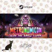 🔑The Metronomicon: Slay The Dance Floor [SteamKey\RegionFree\InstantDelivery]