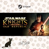 🔑STAR WARS - Knights of the Old Republic [SteamKey\RegionFree\InstantDelivery]