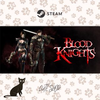 🔑Blood Knights [SteamKey\RegionFree\InstantDelivery]