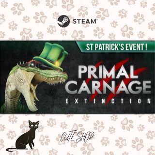 🔑Primal Carnage: Extinction [SteamKey\RegionFree\InstantDelivery]