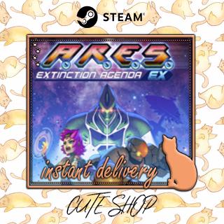 🔑A.R.E.S. Extinction Agenda EX [SteamKey\RegionFree\InstantDelivery]