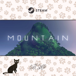🔑Mountain [SteamKey\RegionFree\InstantDelivery]