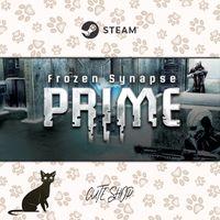 🔑Frozen Synapse Prime [SteamKey\RegionFree\InstantDelivery]