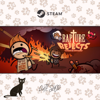🔑Rapture Rejects + Safari Outfit [SteamKey\RegionFree\InstantDelivery]