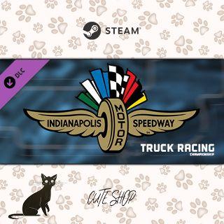 🔑FIA ETRC - Indianapolis Motor Speedway [SteamKey\RegionFree\InstantDelivery]