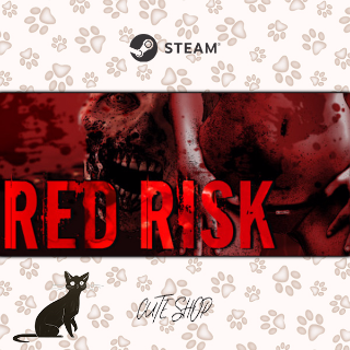 🔑Red Risk [SteamKey\RegionFree\InstantDelivery]