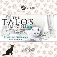 🔑The Talos Principle VR [SteamKey\RegionFree\InstantDelivery]
