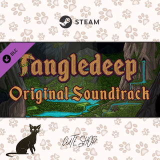 🔑Tangledeep + Soundtrack [SteamKey\RegionFree\InstantDelivery]