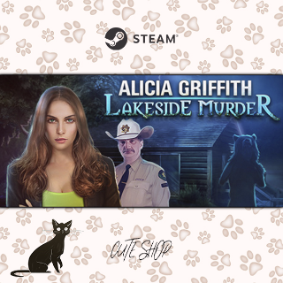 🔑Alicia Griffith – Lakeside Murder [SteamKey\RegionFree\InstantDelivery]