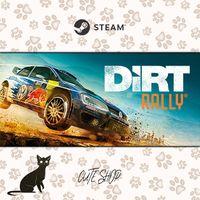 🔑DiRT Rally [SteamKey\RegionFree\InstantDelivery]