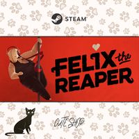 🔑Felix The Reaper [SteamKey\RegionFree\InstantDelivery]