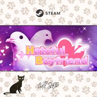 🔑Hatoful Boyfriend Collector's Edition [SteamKey\RegionFree\InstantDelivery]