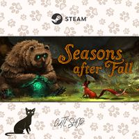 🔑Seasons after Fall [SteamKey\RegionFree\InstantDelivery]