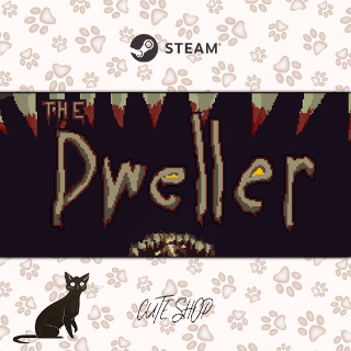 🔑The Dweller [SteamKey\RegionFree\InstantDelivery]