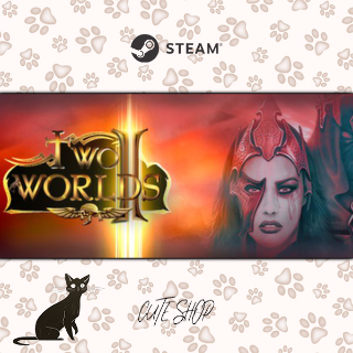 🔑Two Worlds II: Velvet Edition [SteamKey\RegionFree\InstantDelivery]