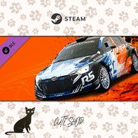 🔑Hyundai R5 rally car DLC [SteamKey\RegionFree\InstantDelivery]