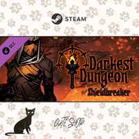 🔑Darkest Dungeon: The Shieldbreaker [SteamKey\RegionFree\InstantDelivery]