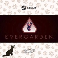 🔑Evergarden [SteamKey\RegionFree\InstantDelivery]