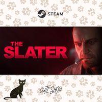 🔑The Slater [SteamKey\RegionFree\InstantDelivery]