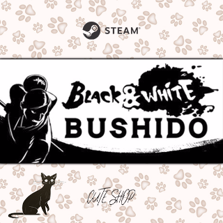 🔑Black & White Bushido [SteamKey\RegionFree\InstantDelivery]