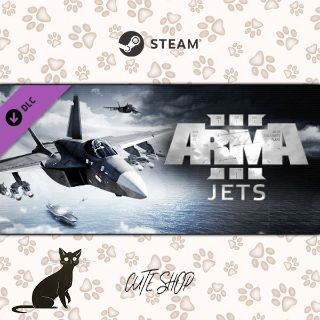 🔑Arma 3 Jets [SteamKey\RegionFree\InstantDelivery]