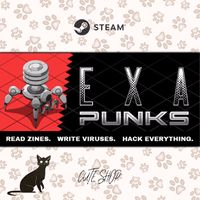 🔑EXAPUNKS [SteamKey\RegionFree\InstantDelivery]