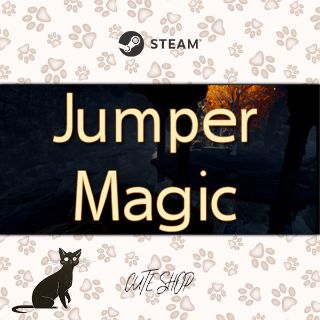 🔑Jumper Magic [SteamKey\RegionFree\InstantDelivery]