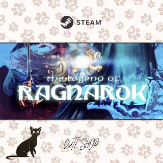 🔑King's Table - The Legend of Ragnarok [SteamKey\RegionFree\InstantDelivery]