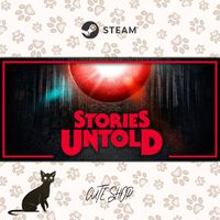 🔑Stories Untold [SteamKey\RegionFree\InstantDelivery]