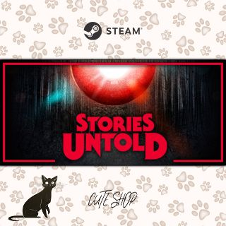 🔑Stories Untold [SteamKey\RegionFree\InstantDelivery]