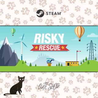 🔑Risky Rescue [SteamKey\RegionFree\InstantDelivery]
