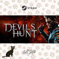 🔑Devil's Hunt [SteamKey\RegionFree\InstantDelivery]