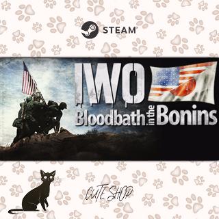 🔑IWO: Bloodbath in the Bonins [SteamKey\RegionFree\InstantDelivery]