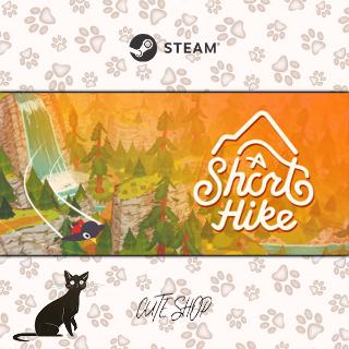 🔑A Short Hike [SteamKey\RegionFree\InstantDelivery]
