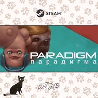 🔑Paradigm [SteamKey\RegionFree\InstantDelivery]