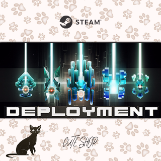 🔑Deployment [SteamKey\RegionFree\InstantDelivery]