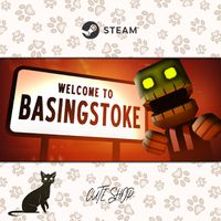 🔑Basingstoke [SteamKey\RegionFree\InstantDelivery]