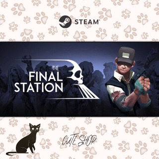 🔑The Final Station [SteamKey\RegionFree\InstantDelivery]