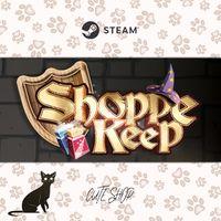 🔑Shoppe Keep [SteamKey\RegionFree\InstantDelivery]
