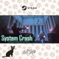 🔑System Crash [SteamKey\RegionFree\InstantDelivery]