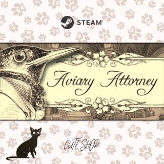 🔑Aviary Attorney [SteamKey\RegionFree\InstantDelivery]