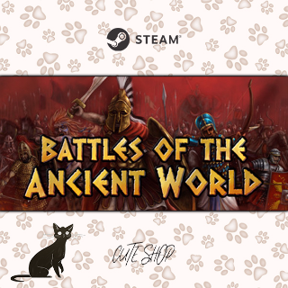 🔑Battles of the Ancient World [SteamKey\RegionFree\InstantDelivery]