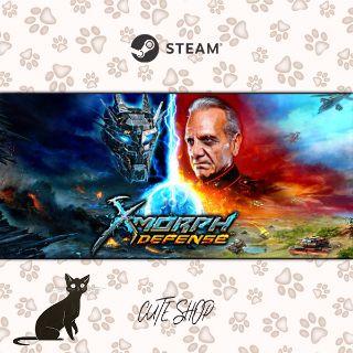 🔑X-Morph: Defense [SteamKey\RegionFree\InstantDelivery]
