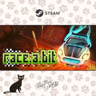 🔑Race.a.bit [SteamKey\RegionFree\InstantDelivery]