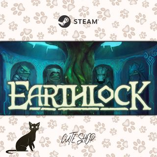 🔑EARTHLOCK [SteamKey\RegionFree\InstantDelivery]
