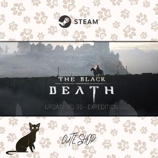 🔑The Black Death [SteamKey\RegionFree\InstantDelivery]