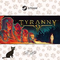 🔑Tyranny - Standard Edition [SteamKey\RegionFree\InstantDelivery]
