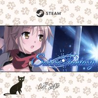 🔑Sakura Fantasy [SteamKey\RegionFree\InstantDelivery]