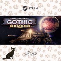🔑Battlefleet Gothic: Armada [SteamKey\RegionFree\InstantDelivery]